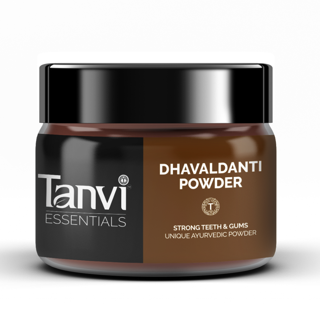 Dhavaldanti_Powder