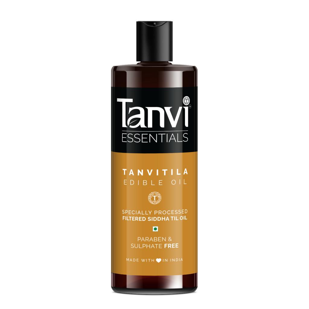 TANVITILA (EDIBLE) OIL
